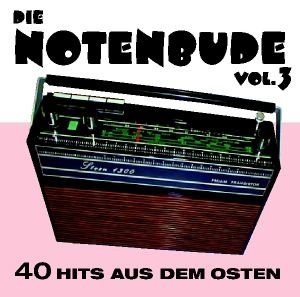Notenbude-Vol.3