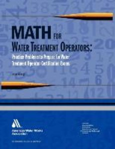 Giorgi, J: Math for Water Treatment Operators