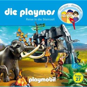 Die Playmos 27. Reise in die Steinzeit