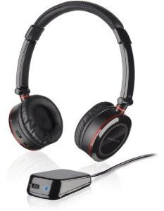 SCYLLA Wireless Console Gaming Headset, black für PS3®, Xbox 360