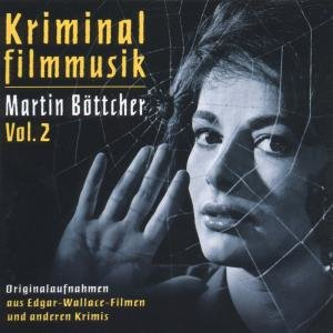 Kriminalfilmmusik Vol.2