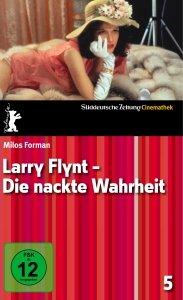 Larry Flynt-Die nackte Wahrheit