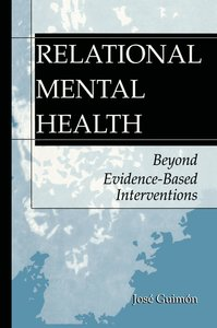 Relational Mental Health