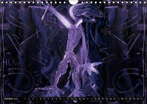 Sean Kaiser, D: Loud Life / the Acrylic Paintings / UK-Versi