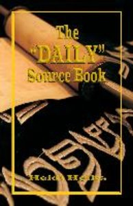 The Daily Source Book