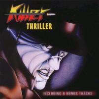 Thriller - zum Schließen ins Bild klicken