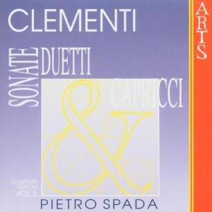 Sonate,Duetti & Capricci 5