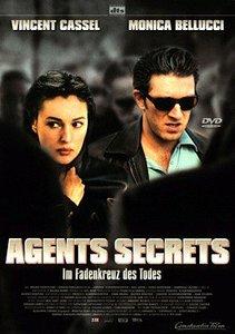 Agents Secrets - Im Fadenkreuz des Todes