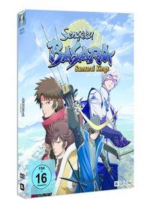 Sengoku Basara-Die Komplette 2.Staffel