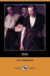 Strife (Dodo Press)