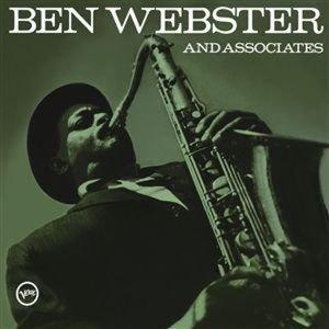 Ben Webster And Associates-Ltd.Ed.45rpm