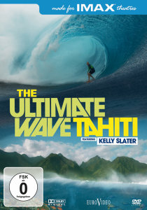 IMAX(R): Ultimate Wave Tahiti (DVD)