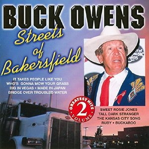 Streets Of Bakerfield Greatest 2