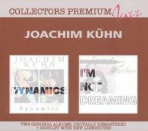 I'm Not Dreaming & Dynamics