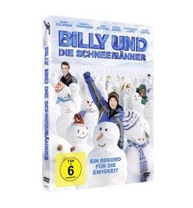 Billy Und Die Schneemänner