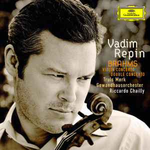 Violinkonzert/Doppelkonzert op.77/102