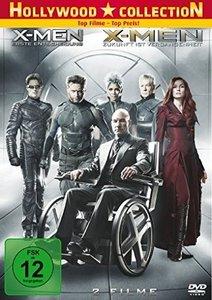 X-Men: Erste Entscheidung & Zukunft ist Vergangenheit