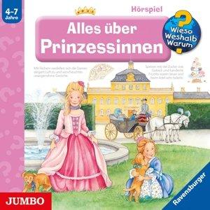 Alles Über Prinzessinen