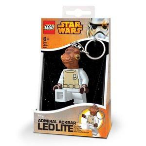LEGO® Star Wars 29002-15 - Admiral Ackbar, Minitaschenlampe, 7.6
