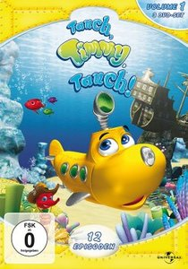 Tauch Timmy Tauch 1-3