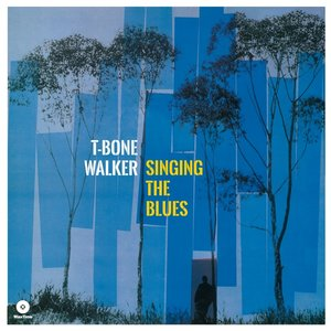 Singing The Blues+2 Bonus Tracks (Limited 180g Viny