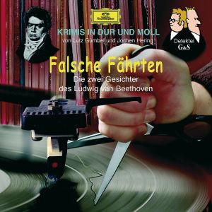 Falsche Fährten. CD
