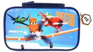 Tasche Disney Planes für Nintendo DS Lite i XL 3DS