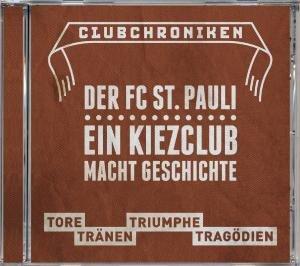 Club Chroniken: FC St.Pauli 1910