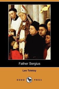 Father Sergius (Dodo Press)