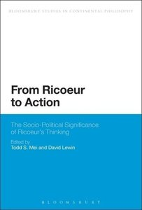 From Ricoeur to Action
