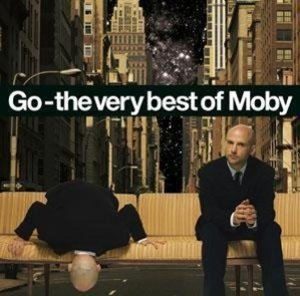 Go-The Very Best Of Moby (CD+DVD)