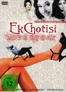 Ek Chotisi-Love Story