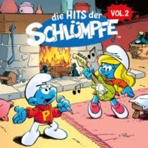 Die Hits Der Schlümpfe Vol.2