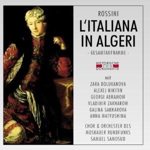 L'Italiana In Algeri (GA)