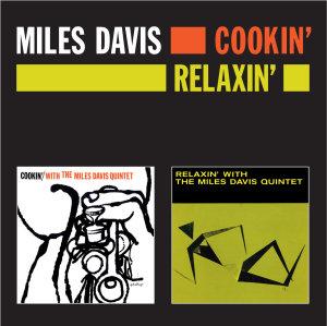Cookin'+Relaxin'