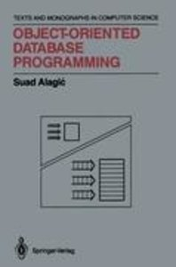 Object-Oriented Database Programming
