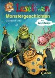 Leselöwen Monstergeschichten