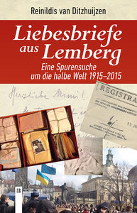 Liebesbriefe aus Lemberg
