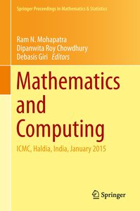 Mathematics and Computing