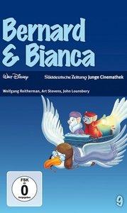 Bernard und Bianca ? Die Maeus