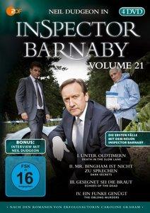 Inspector Barnaby - Vol. 2