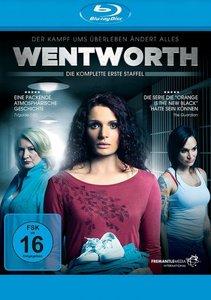 Wentworth - Staffel 1
