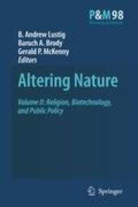 Altering Nature 2