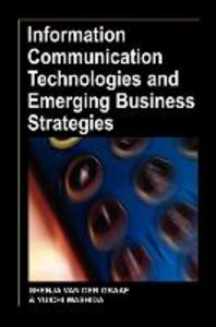 Information Communication Technologies and Emerging Business Str