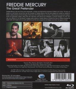 The Great Pretender