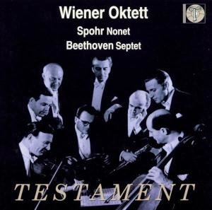 Nonet op.31/Septet op.20