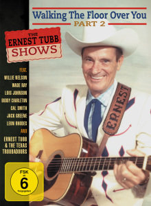 The Ernest Tubb Shows,Part 2