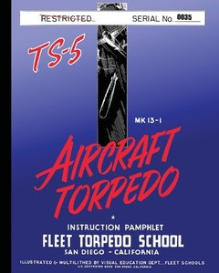 Torpedo Instruction Pamphlet TS-5