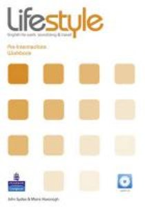 Lifestyle Pre-Intermediate Workbook (with Audio-CD)