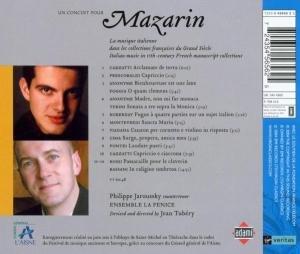 Concert Pour Mazarin